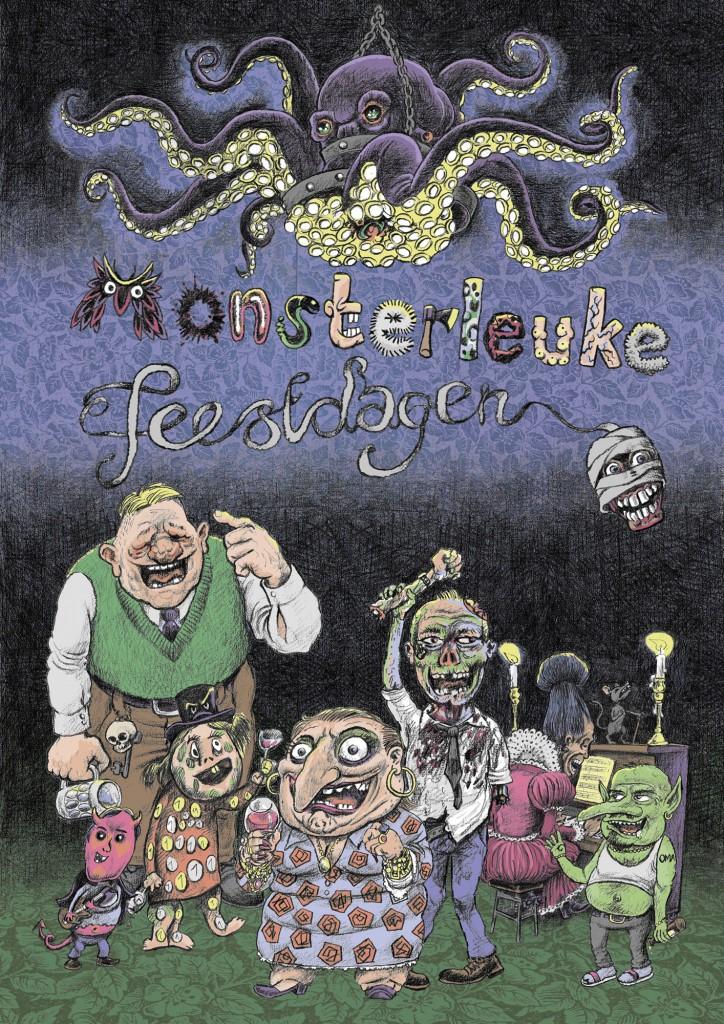 Monsterleuk